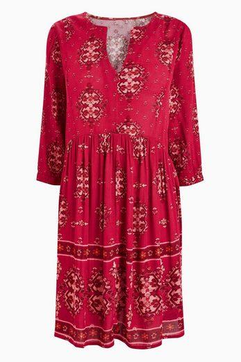 Next Bedrucktes Kleid