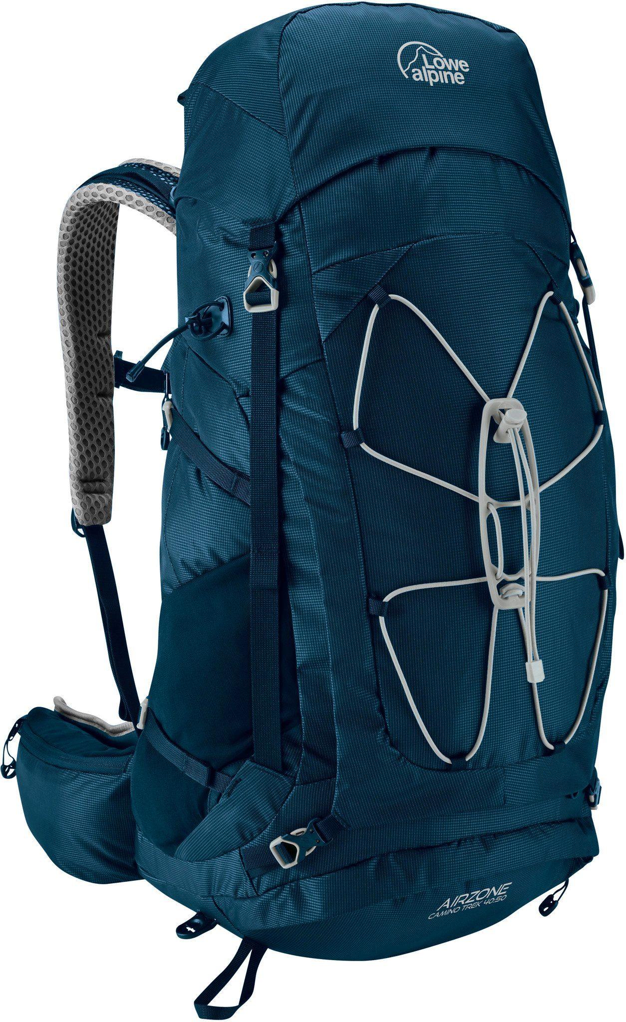 Lowe Alpine Wanderrucksack »Airzone Camino Trek 40:50 Backpack Men«