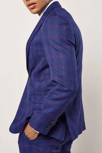 Next Slim-Fit-Baukasten-Anzug-Sakko
