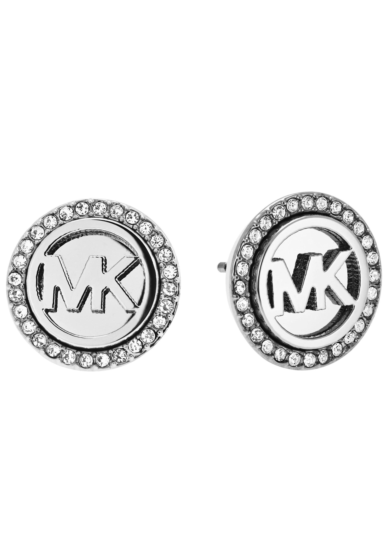 MICHAEL KORS Paar Ohrstecker »MKJ4516040«, mit Glassteinen