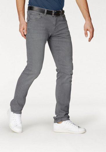 Tommy Hilfiger Jeans Denton - Str Providence Grey
