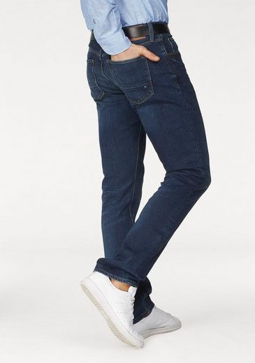 Tommy Hilfiger Jeans MERCER DARK STONE STRETCH
