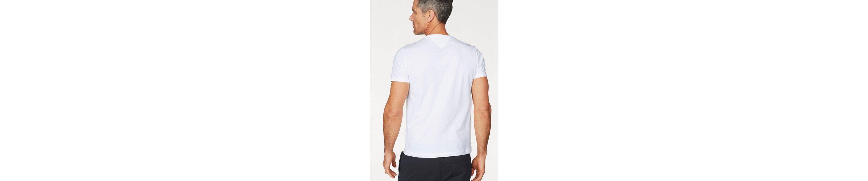 Tommy Hilfiger T-Shirt TOMMY GRAPHIC TEE Freies Verschiffen Reale Spielraum Niedrig Kosten Beliebt qXX4SfA