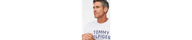 Tommy Hilfiger T-Shirt TOMMY GRAPHIC TEE Spielraum Niedrig Kosten IIS0bk7