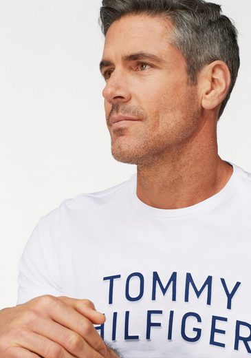 Tommy Hilfiger T-Shirt TOMMY GRAPHIC TEE