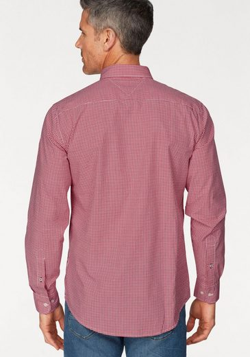 Tommy Hilfiger Hemd CLASSIC CHECK SHIRT
