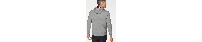 Günstig Kaufen Große Überraschung Rabatt Original Tommy Hilfiger Sweatshirt TOMMY CHEST LOGO HOODY LBFzaN