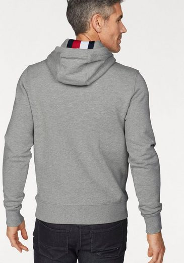 Tommy Hilfiger Sweatshirt Tommy Chest Logo Hoody