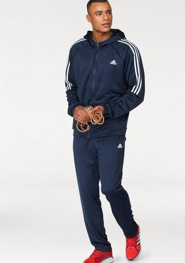 adidas Performance Trainingsanzug RE-FOCUS TRACKSUIT