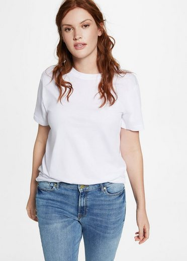 Violeta By Mango Straight Jeans Theresa