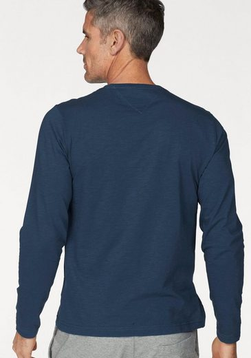 Tommy Hilfiger T-Shirt GRAPHIC LONG SLEEVE TEE