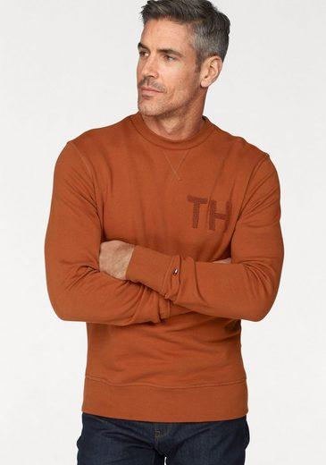 Tommy Hilfiger Sweatshirt Logo Sweat