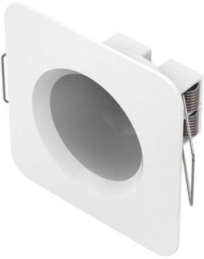 Z-Wave Smart Home Zubehör »Eckiger Unterputzeinbau für Fibaro Motion Sensor«