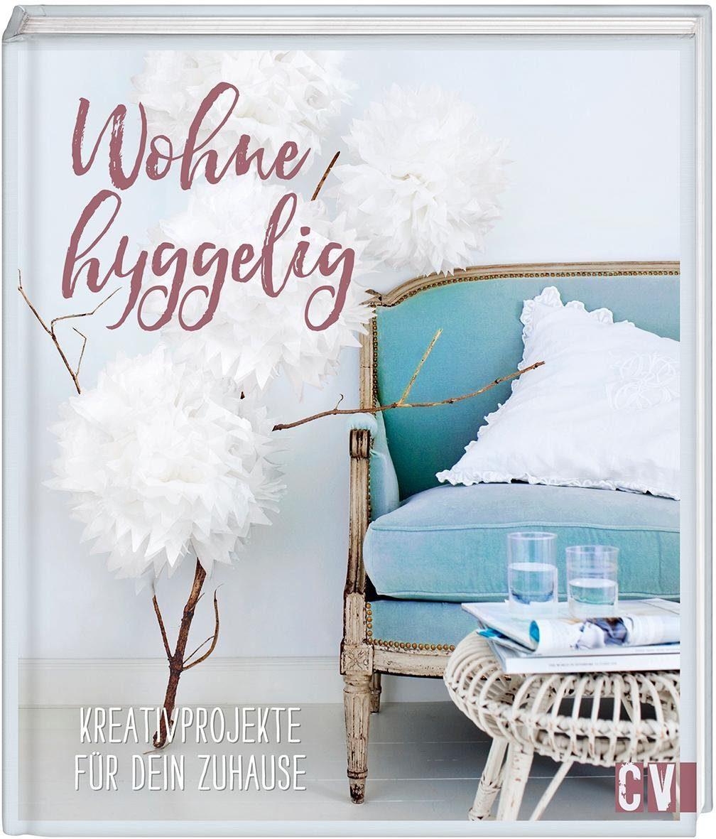 "Buch ""Wohne hyggelig"""