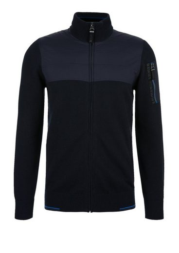S.oliver Red Label Sweater With Sporty Details