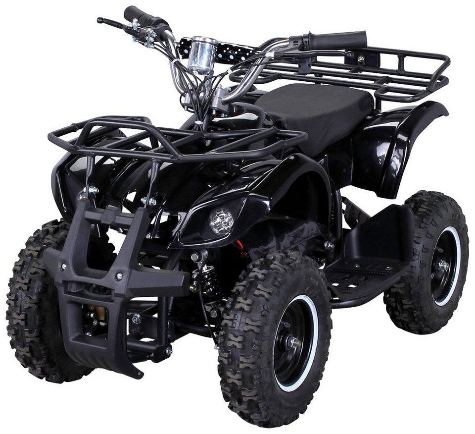 actionbikes motors mini quad torino f r kinder ab 6. Black Bedroom Furniture Sets. Home Design Ideas