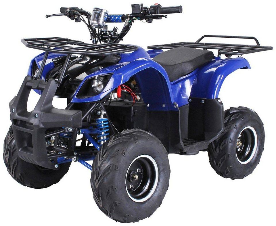 Actionbikes motors quad s farmer« für kinder ab