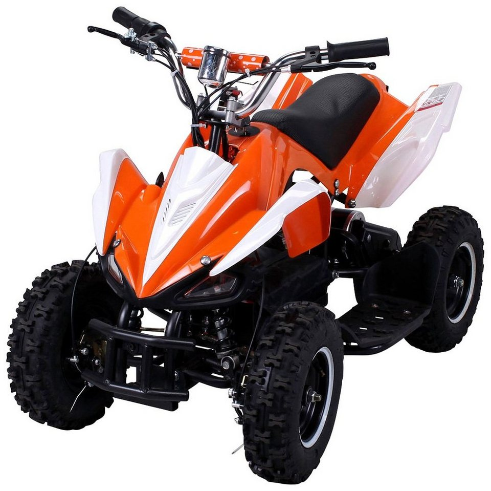 actionbikes motors mini quad racer f r kinder ab 6
