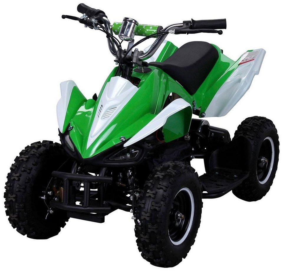 ACTIONBIKES MOTORS Mini-Quad  Racer , für Kinder ab 6 Jahre, 36 Volt online kaufen