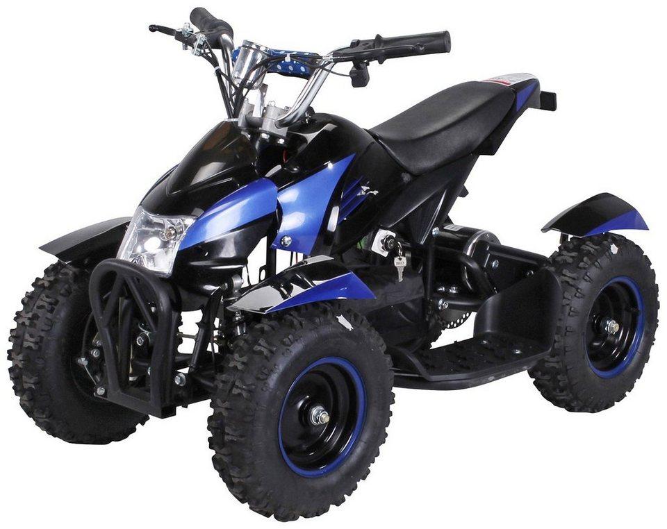 actionbikes motors mini quad cobra f r kinder ab 6. Black Bedroom Furniture Sets. Home Design Ideas