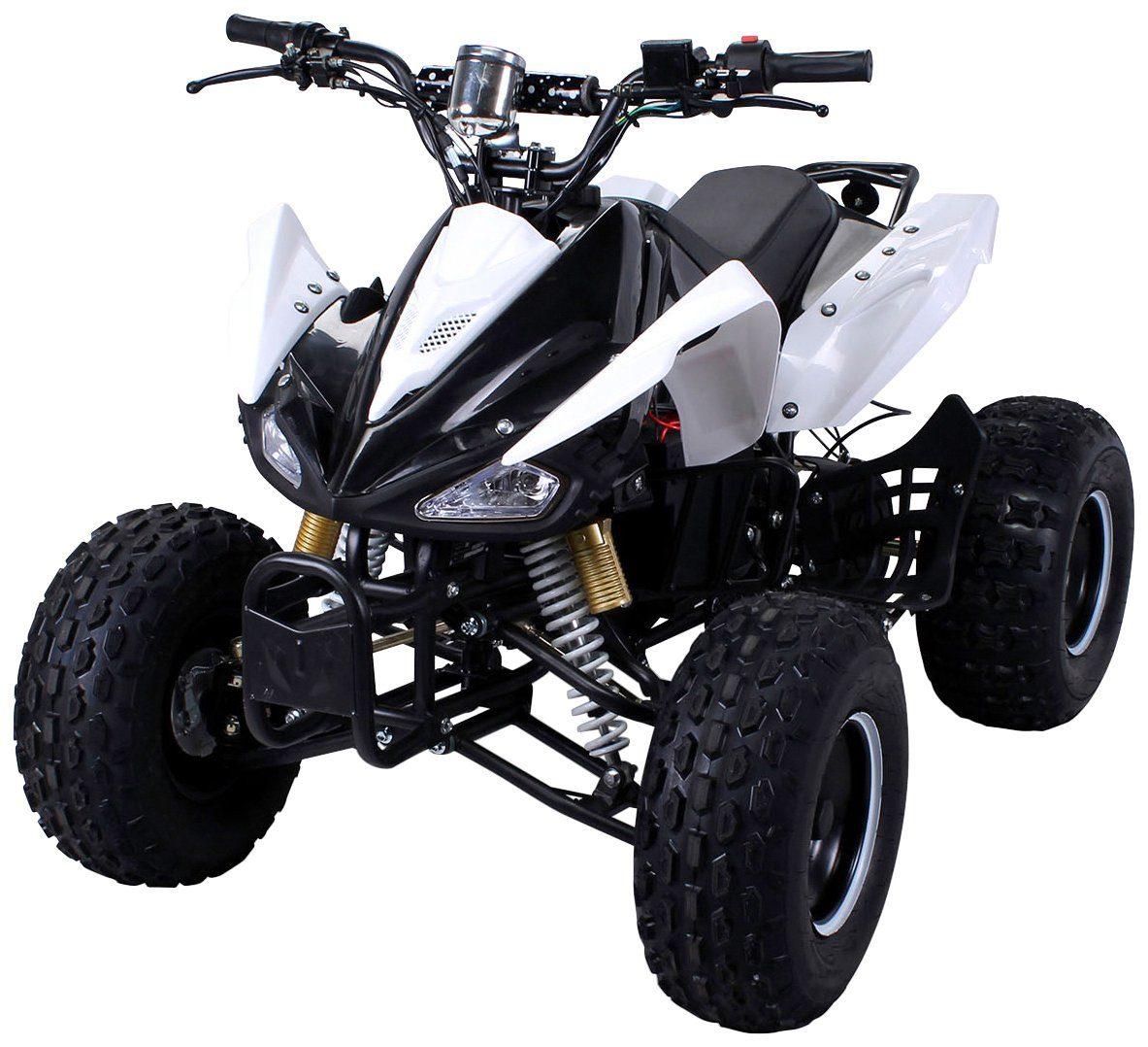 ACTIONBIKES MOTORS Quad »S-14 Speedy«, für Kinder ab 12 Jahre, elektrisch, 1000 Watt