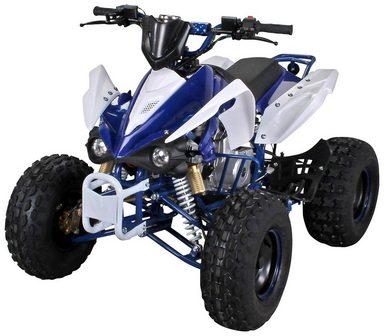 ACTIONBIKES MOTORS Quad »S-12«, für Kinder ab 12 Jahre, 125cc