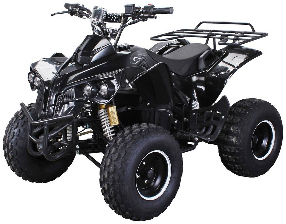 actionbikes motors quad s 10 f r kinder ab 10 jahre 48. Black Bedroom Furniture Sets. Home Design Ideas