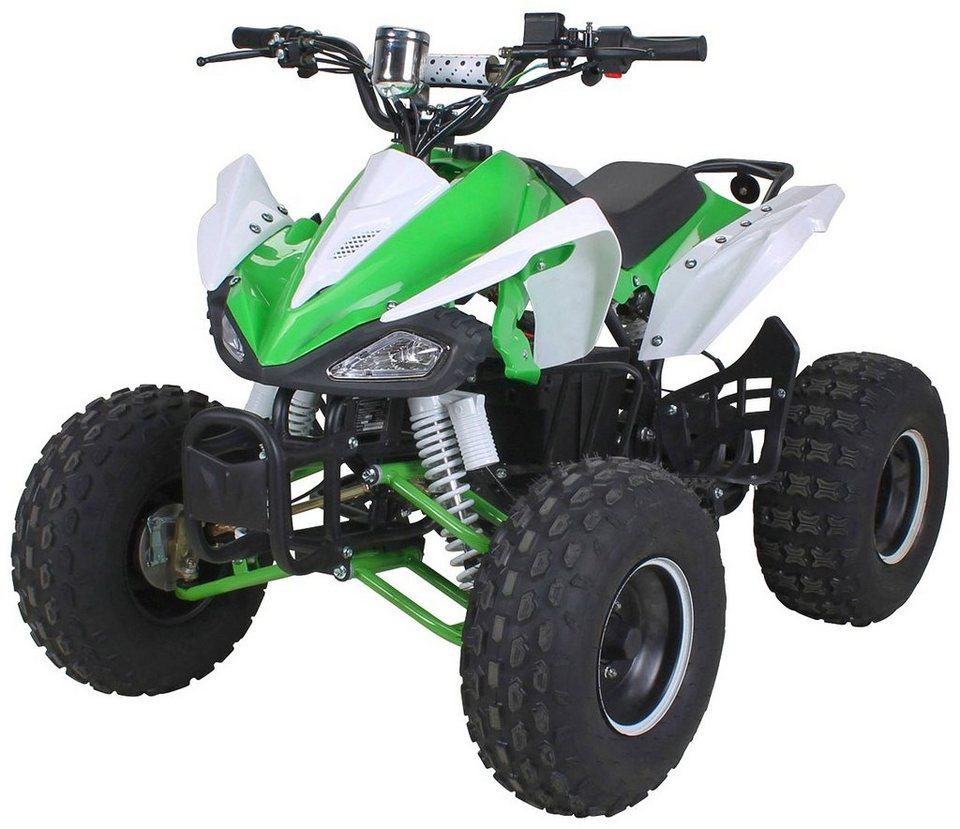 ACTIONBIKES MOTORS Quad  S-14 Speedy , für Kinder ab 12 Jahre, 48 Volt online kaufen