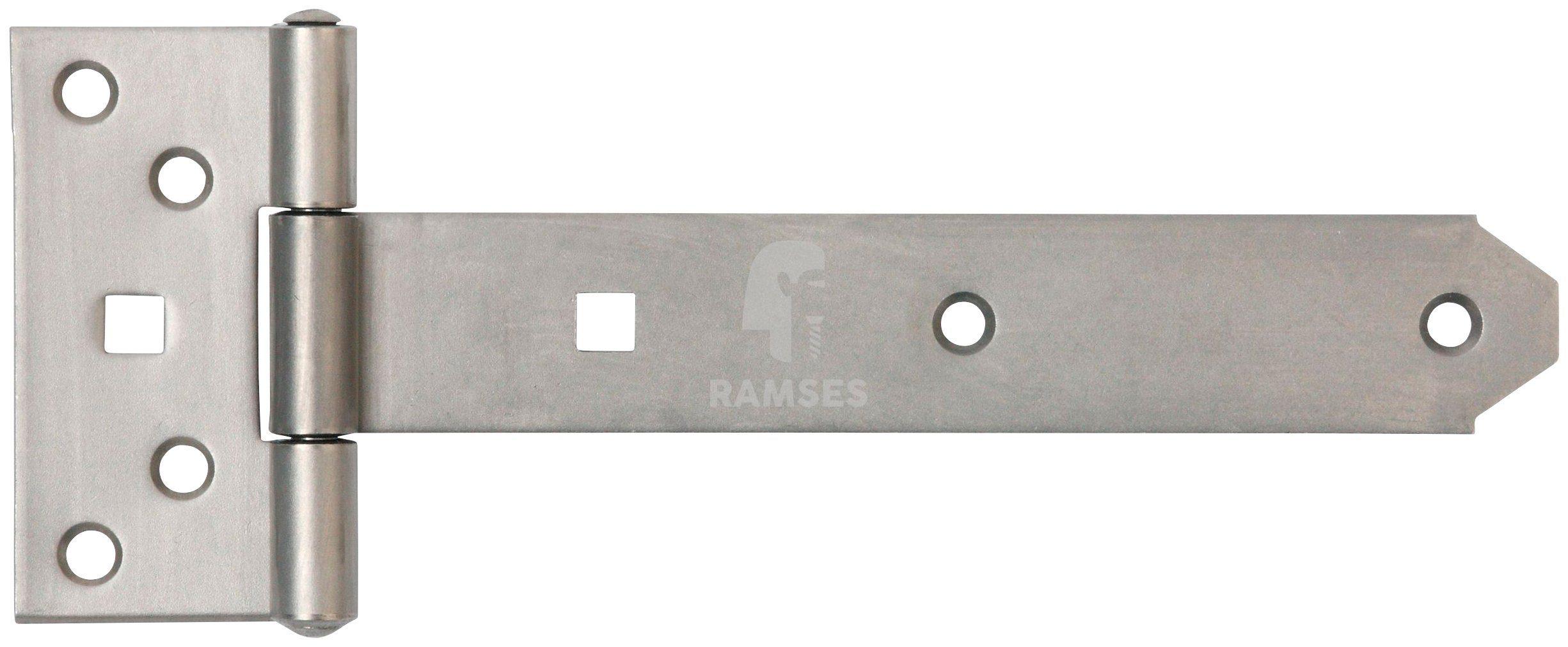 RAMSES Kreuzgehänge , 39 X 200 X 34 X 2,75 mm Edelstahl A2