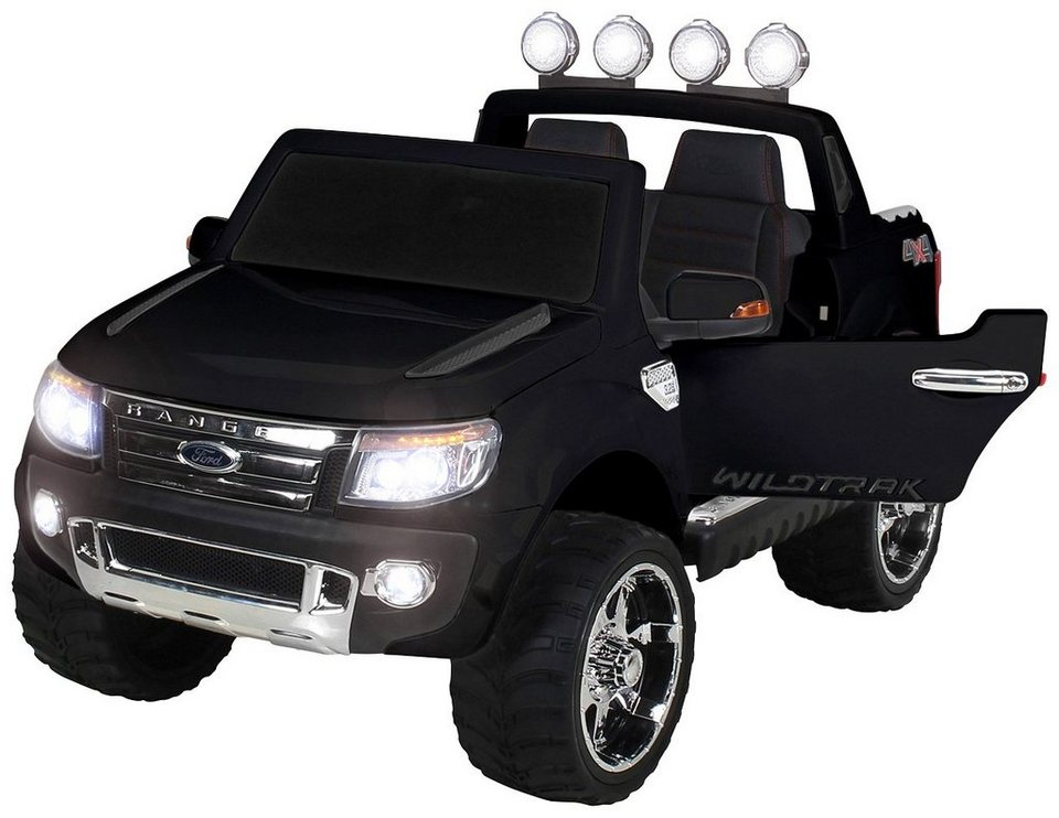 Actionbikes Motors Elektroauto  U00bbford Ranger U00ab  F U00fcr Kinder Ab 3 Jahre  12 Volt Online Kaufen