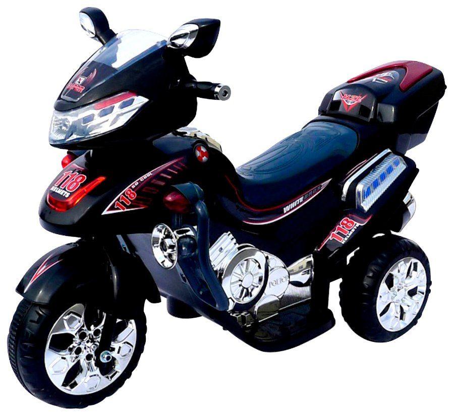 ACTIONBIKES MOTORS Elektromotorrad »C031«, für Kinder ab 3 Jahre, 6 Volt