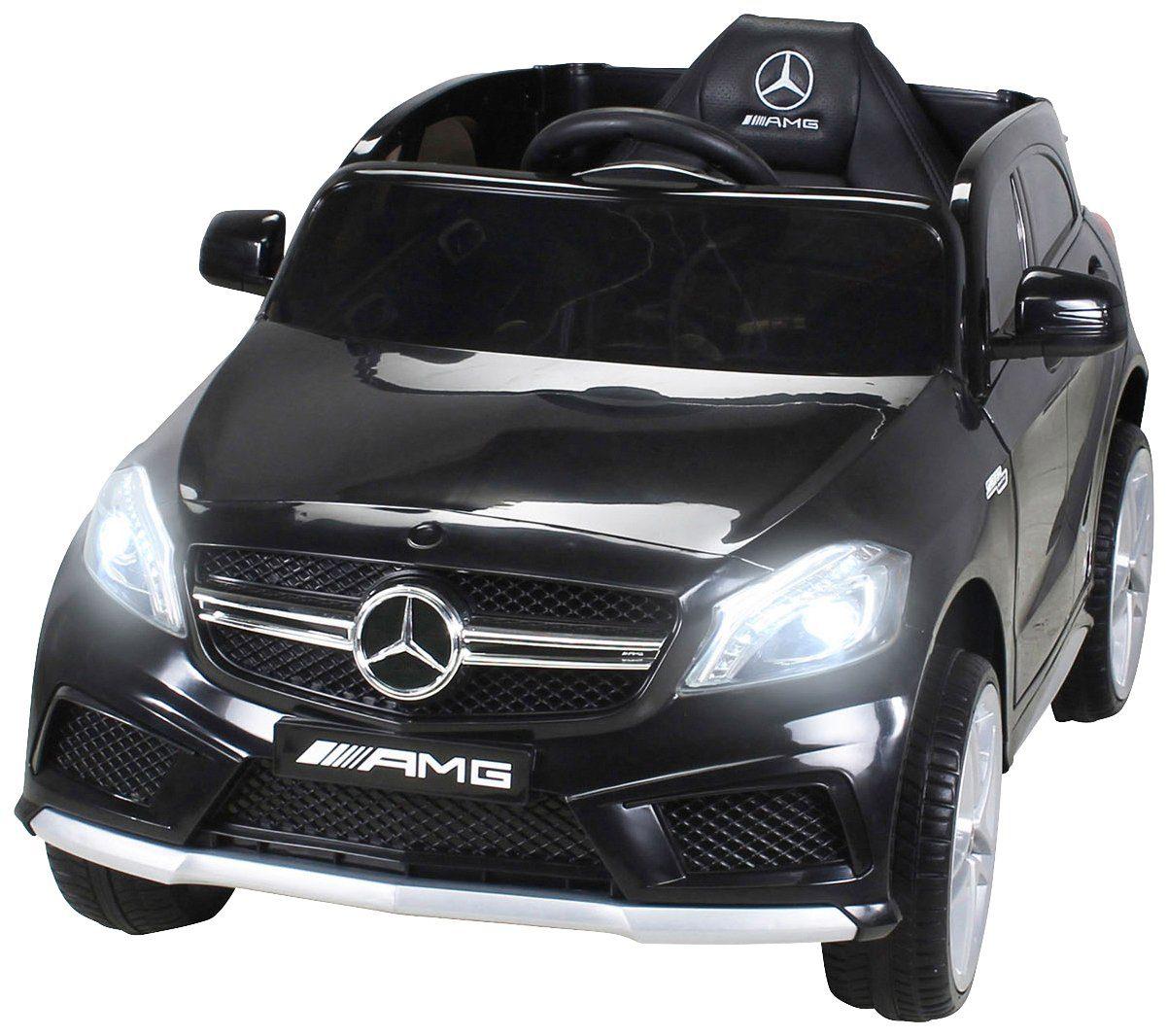 ACTIONBIKES MOTORS Elektroauto »Mercedes Benz AMG A45«, für Kinder ab 3 Jahre, elektrisch, 90 Watt