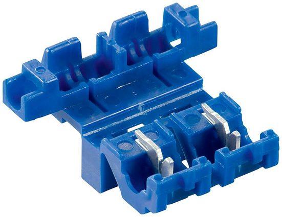 RAMSES Stecksicherungshalter , 1,5 mm² 2-20 A 20 Stück