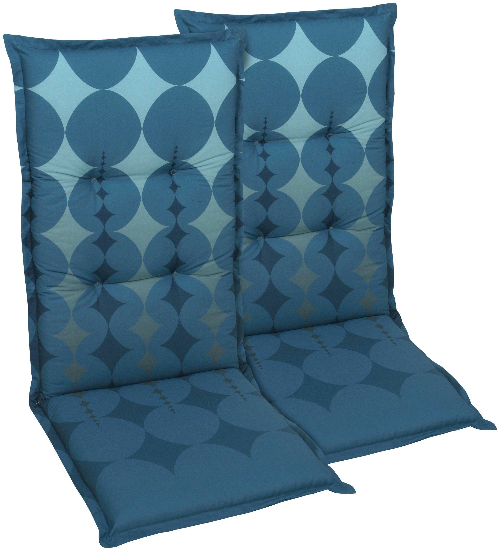 set-one-by-musterring Sitzauflagen online kaufen | Möbel ...