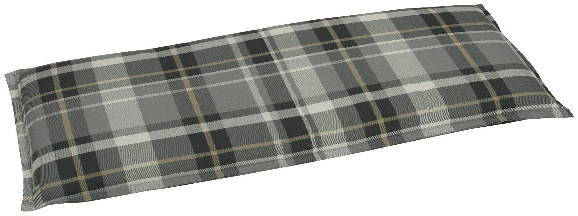 GO-DE Bankauflage (L/B): ca. 115x45 cm