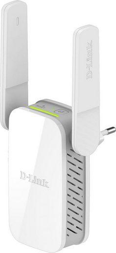 D-Link Repeater »DAP-1610 AC1200 WLAN«
