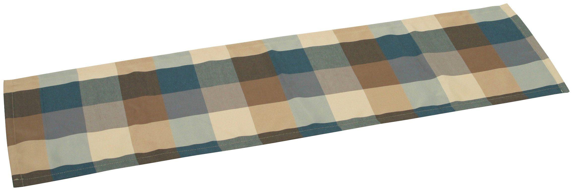 GO-DE Tischläufer , (L/B): ca. 140x40 cm