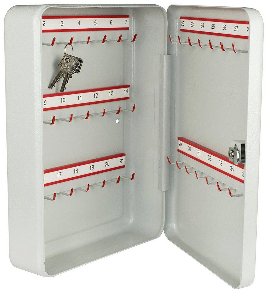 burg w chter schl sselkasten cs 35 schl sselbox otto. Black Bedroom Furniture Sets. Home Design Ideas
