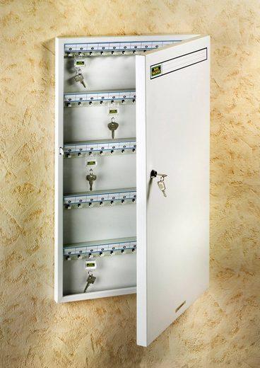 BURG WÄCHTER Schlüsselkasten »6750/120 R«, Schlüsselschrank