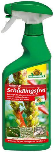 NEUDORFF Pflanzenschutz »Spruzit Schädlingsfrei«, anwendungsfertig