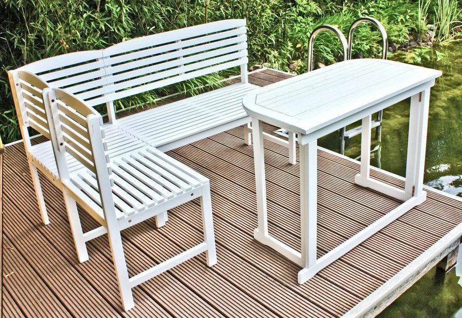 Holz Gartenmöbel Set Preisvergleich ~ Tisch klappbar preisvergleich u2022 die besten angebote online kaufen