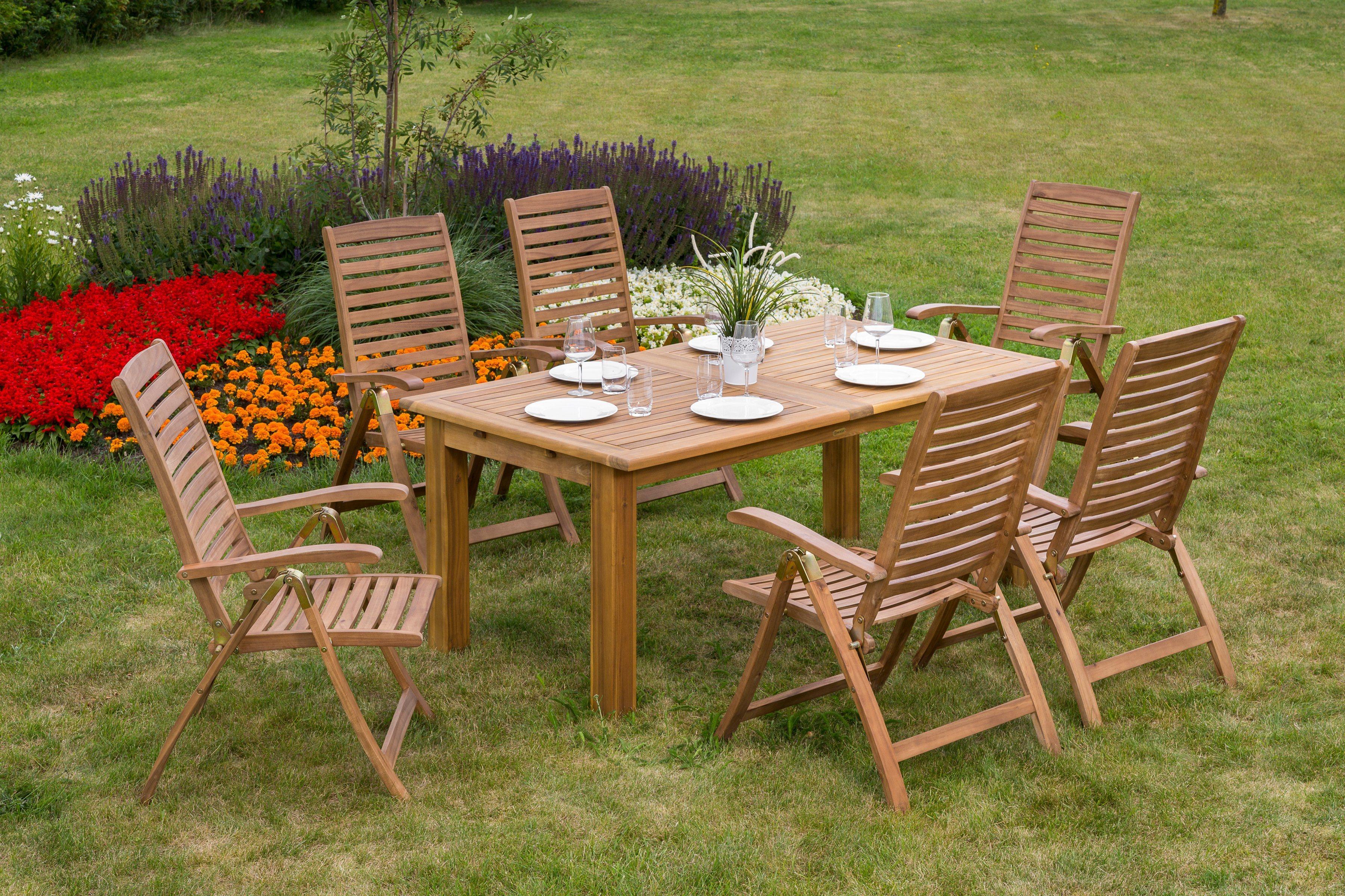 Merxx Gartenmöbel-Set online kaufen | Möbel-Suchmaschine ...