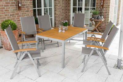 Holz Gartenmöbel Set Preisvergleich ~ Gartenmöbel aus holz online kaufen otto