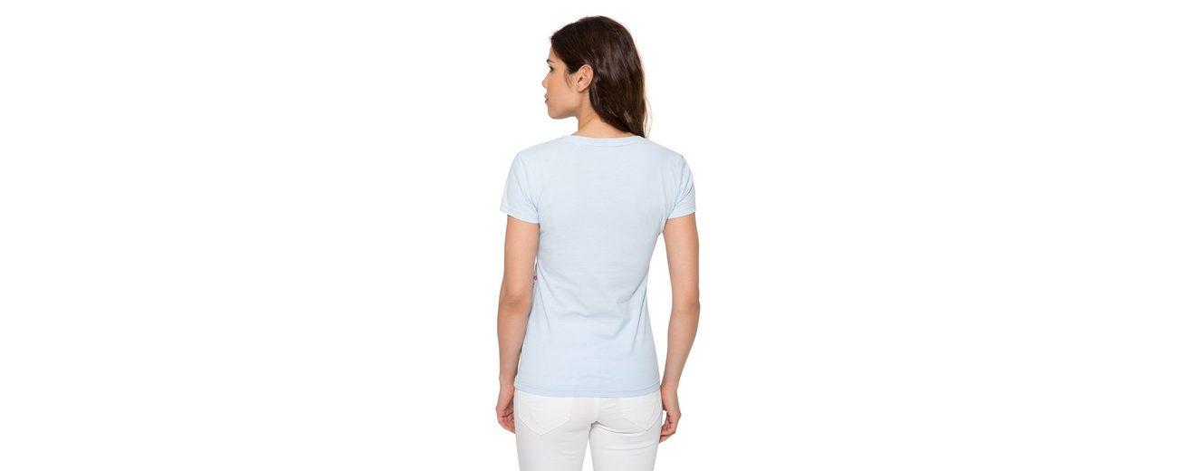 Verkauf 2018 Neueste SOCCX T-Shirt Günstig Kaufen Genießen On50N