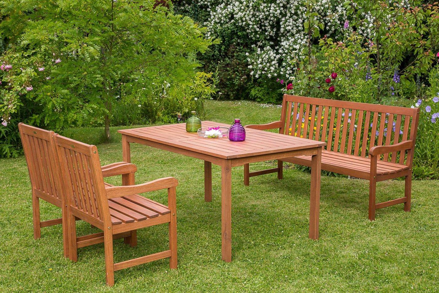 Fantastisch Gartenmöbel Merxx Bilder Die Designideen für