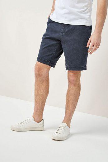 Next Gewaschene Chino-Shorts