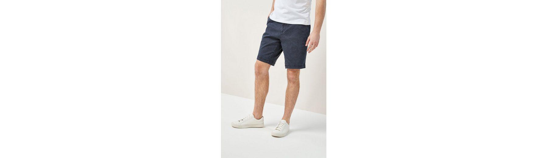 Next Gewaschene Chino-Shorts Wirklich Zum Verkauf IwyPoWDVfX
