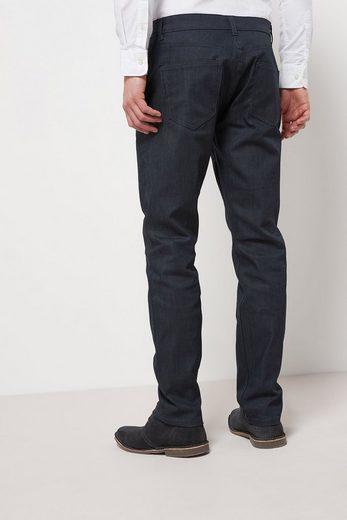Next Beschichtete Jeans