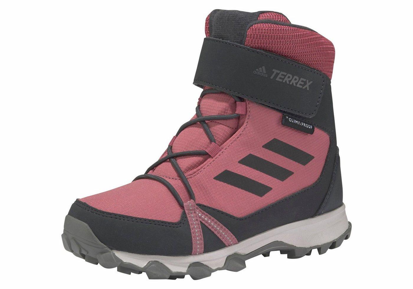 Damen adidas Performance »TERREX SNOW CF CP C G« Outdoorschuh Wasserdicht  | 04059811574923