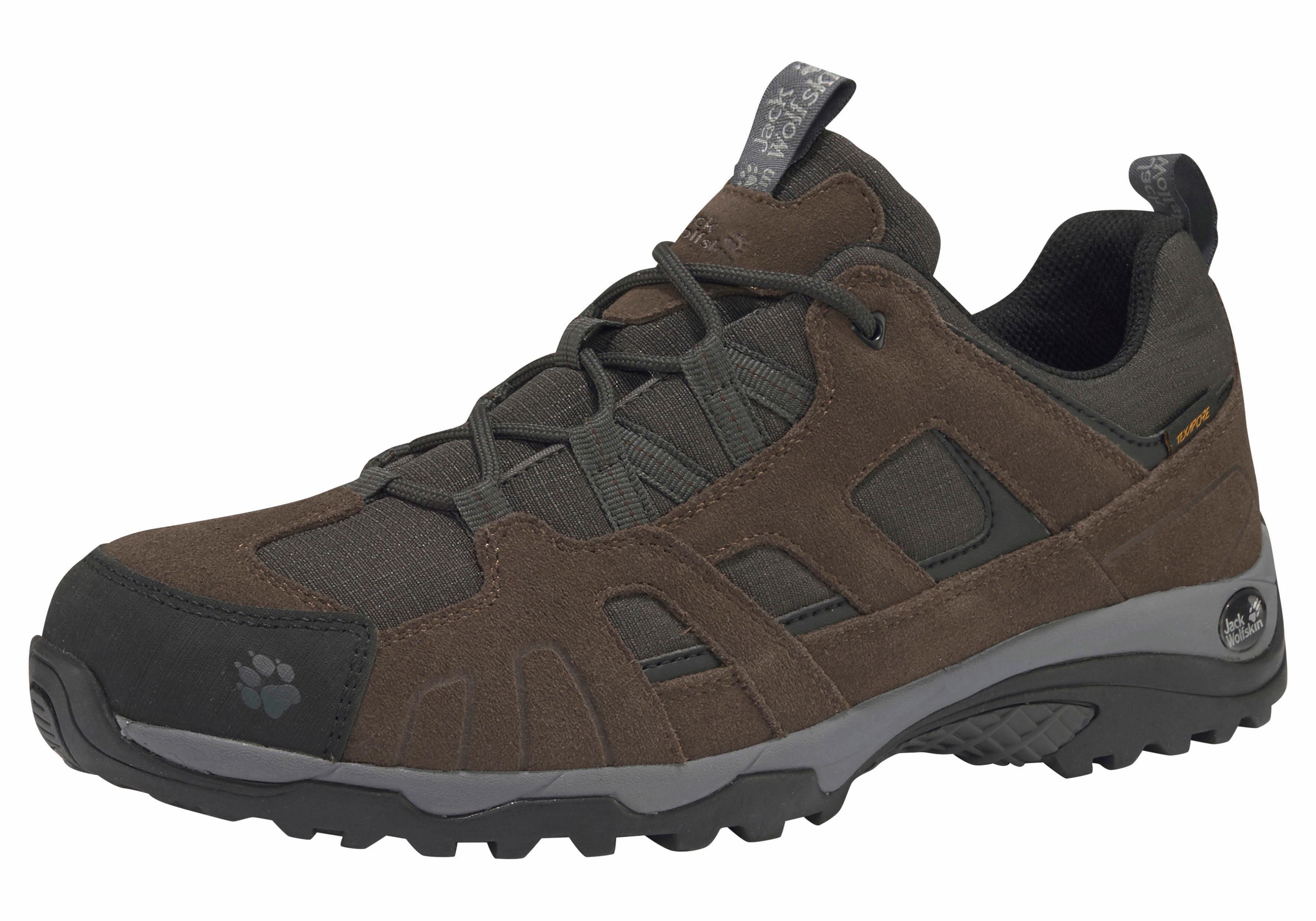 Jack Wolfskin »Vojo Hike Texapore Men« Outdoorschuh online kaufen | OTTO